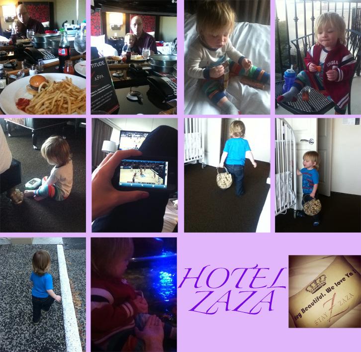 HotelZaza