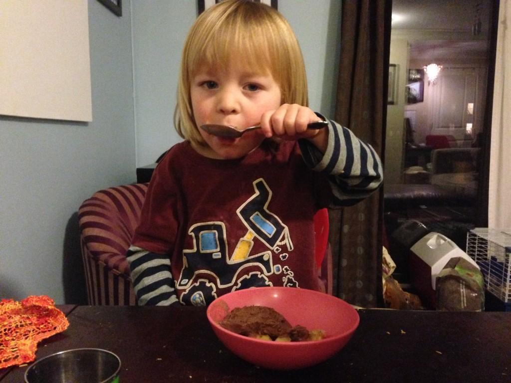 ice cream bowl 2